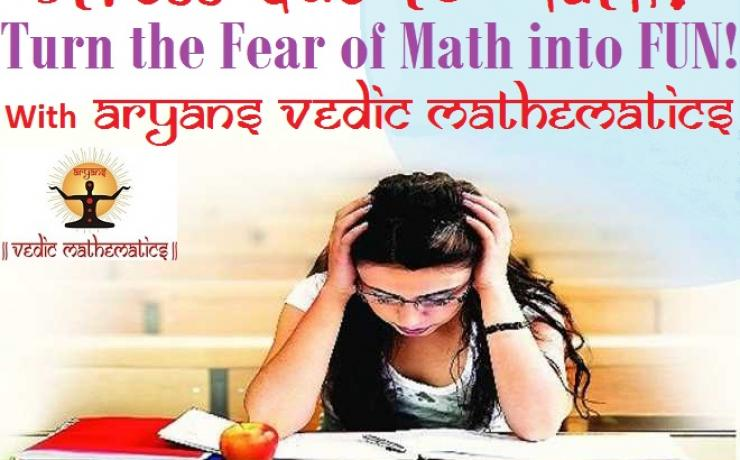60 times faster Vedic Mathematics system